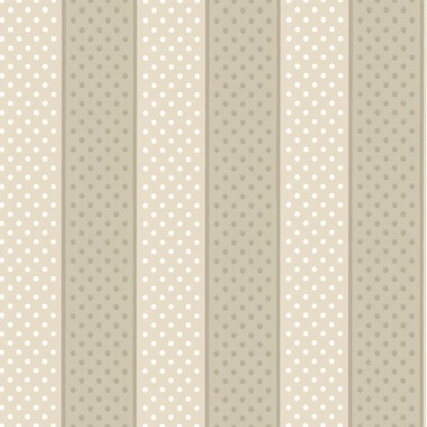 Paint Spot - VANILLA / TAUPE