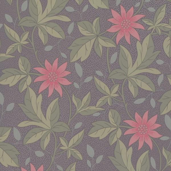 Monroe - PINK FLOWER