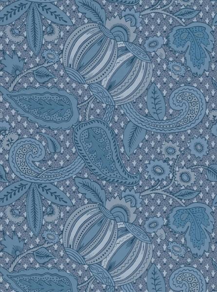Pomegranate - BLUE SCALE