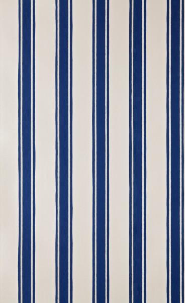 Block Print Stripe 753