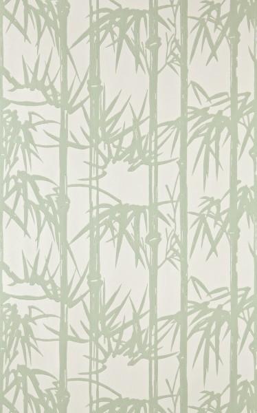 Tapete Wallpaper Bamboo 2139 von Farrow & Ball