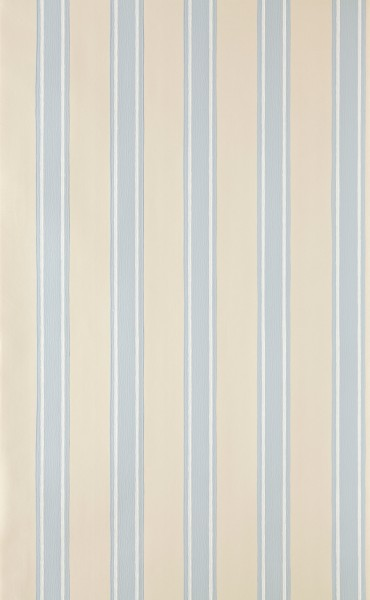 Block Print Stripe 744