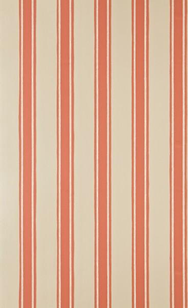 Block Print Stripe 719