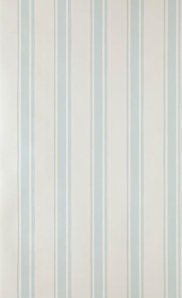 Block Print Stripe 742